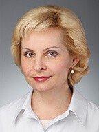 Харченко Евгения Георгиевна