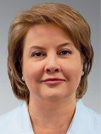 Малютина Инна Сергеевна