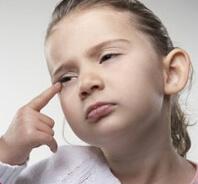 Детская близорукость